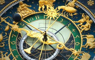 Zodiac, astrology, horoscopes