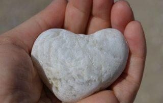 heart, hands, giving