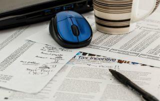 taxes filing