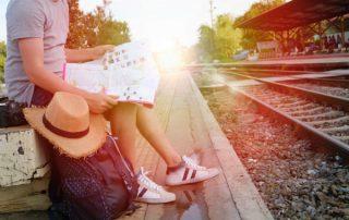 train, travel, Europe, rail