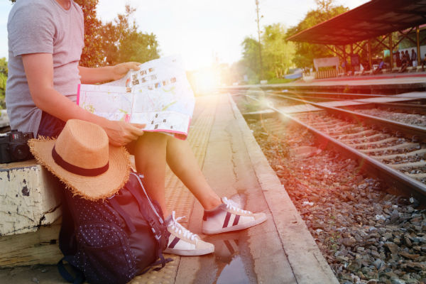 Six ways to celebrate spring abroad via the European rail network