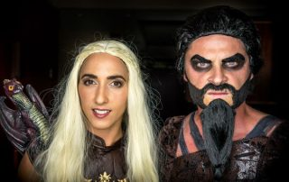 Game of Thrones, costumes
