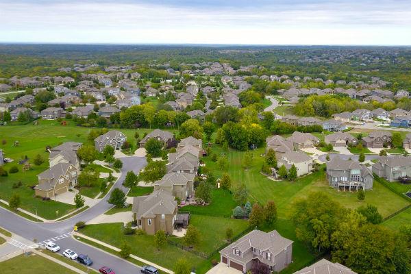 homes, real estate