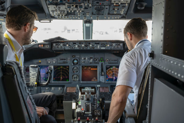 Become a successful pilot with Southwest Airlines' Destination 225°
