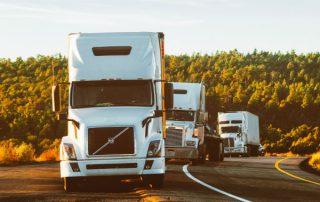 truckers, highway