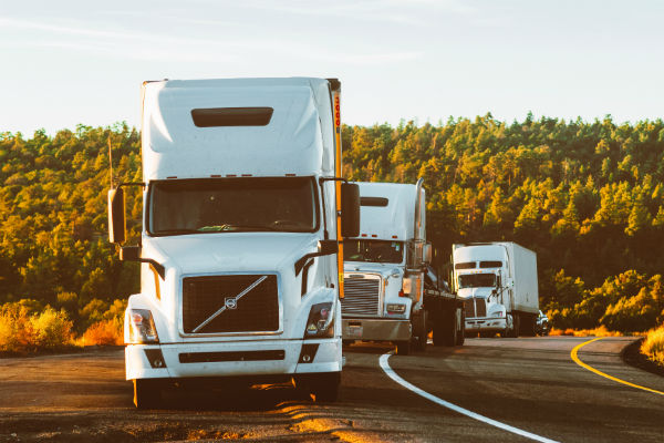IRS: truckers remember to e-file highway use tax return by Sept. 3