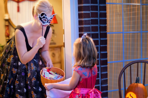 Avoid being spooked by injuries this Halloween; protect children from harm