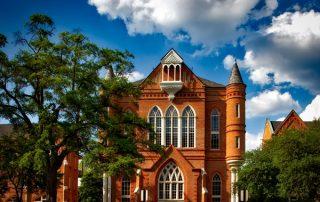 college school university