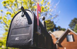 mailbox checks