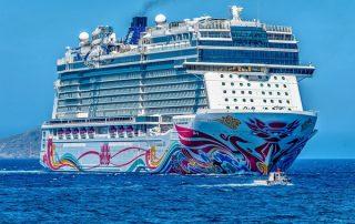 cruise ship travel COVID-19 travel insurance