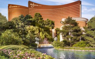 Wynn Las Vegas Hotels Resorts