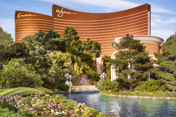 Five-star Wynn Las Vegas announces reopening June 4