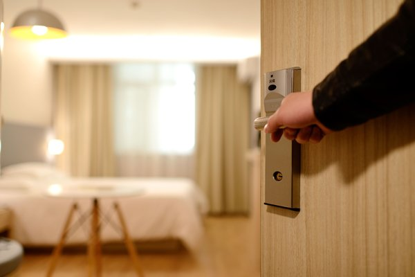 New tech helps hoteliers offer safer business protocols for guests, staff
