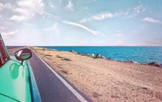 travel roadtrips