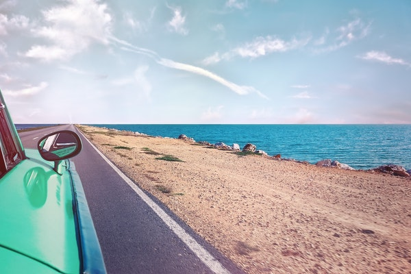 Americans take shorter road trips closer to home this summer
