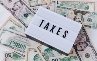 taxes debt money owe file