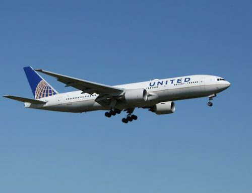 Passengers can text cleaning and safety questions directly to United Airlines