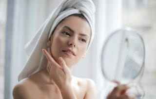 skincare cosmetics self care COVID 19