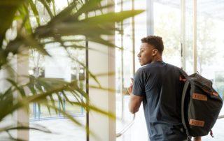 school scholarships black students