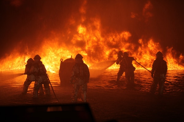 Tax relief for CA wildfires victims; Oct. 15 deadline, other dates extended