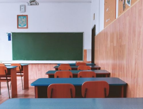 The safest states for schools to reopen their classrooms