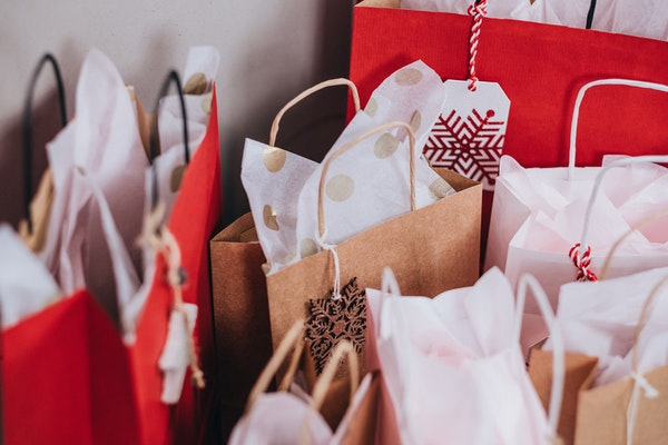 1 in 4 Americans have already finished their holiday shopping
