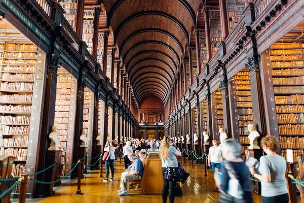 U.S. News announces '2021 Best Global Universities' rankings