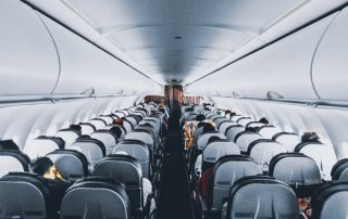 flight airplane travel