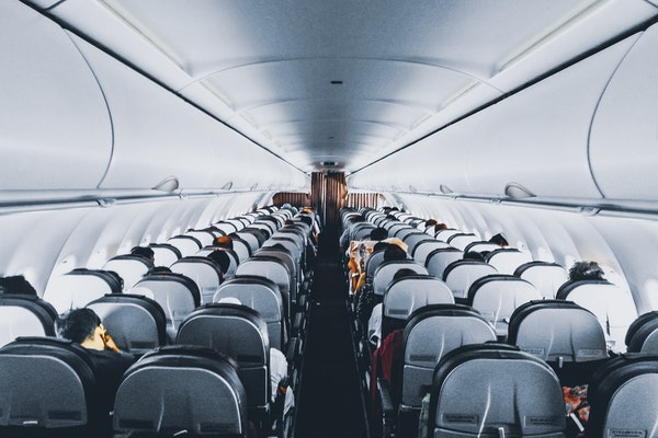 Flight Safety Foundation: 'It's safe to fly' in age of COVID-19