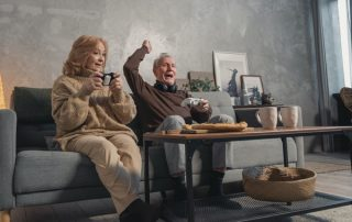 older adults seniors