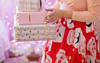 holiday shopping scams gifts