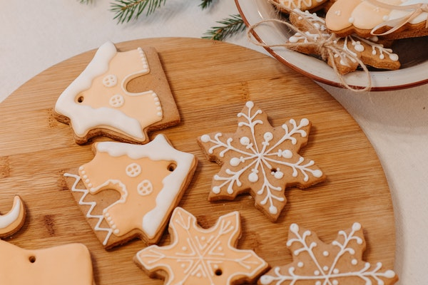 holidays cooking trends baking