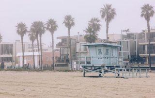 California real estate housing