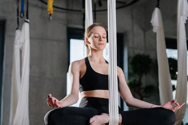 meditation COVID-19