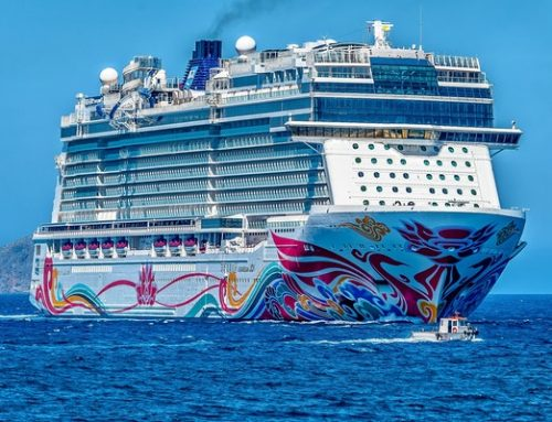 Cruise lines ready to sail again in the United States