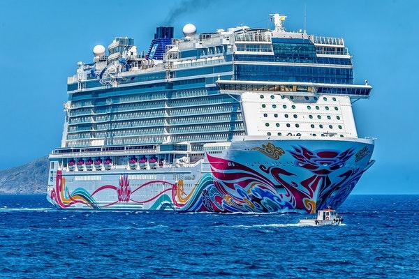 cruise ship travel