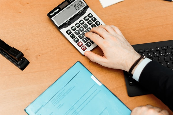 taxes accounting