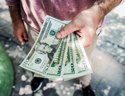 2M more Economic Impact Payments disbursed under 'American Rescue Plan'