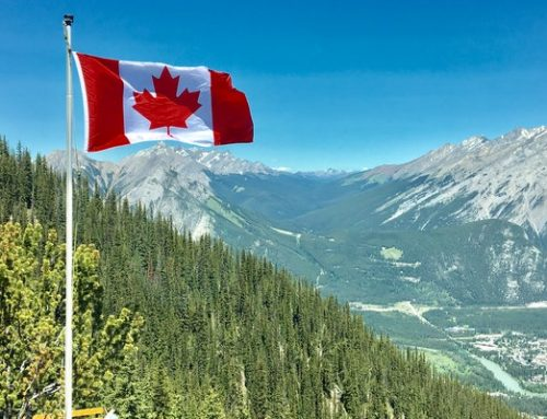 Report: Canada is the No. 1 country in the world