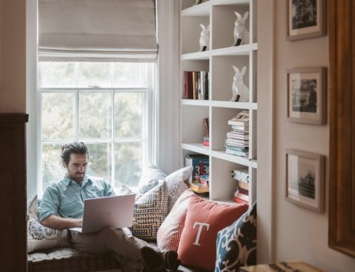 Best states for working from home amid pandemic and beyond