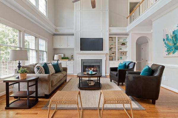 real estate homes