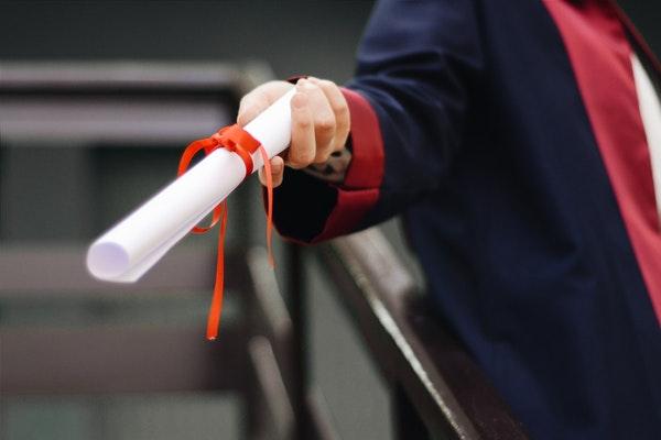 graduations students