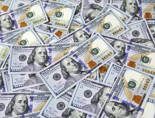 More than 1.8 million additional Economic Impact Payments disbursed
