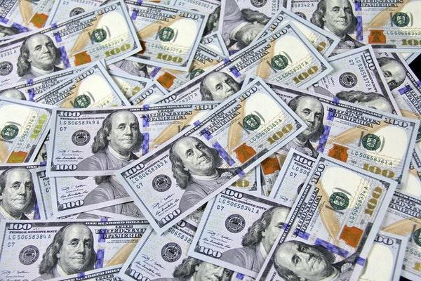money stimulus