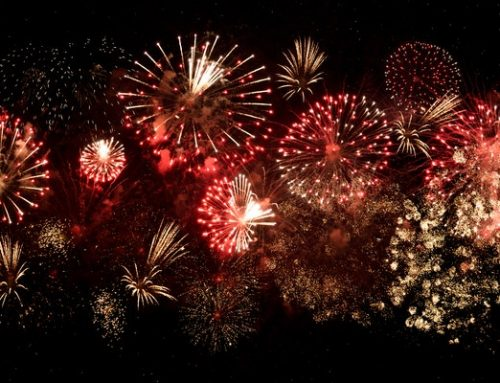 Fourth of July marks return to normal celebrations for 2/3 Americans