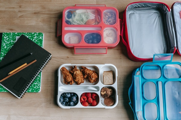 back-to-school, meals