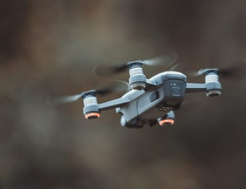 Drones, cybersecurity are real estate industry's top emerging technologies