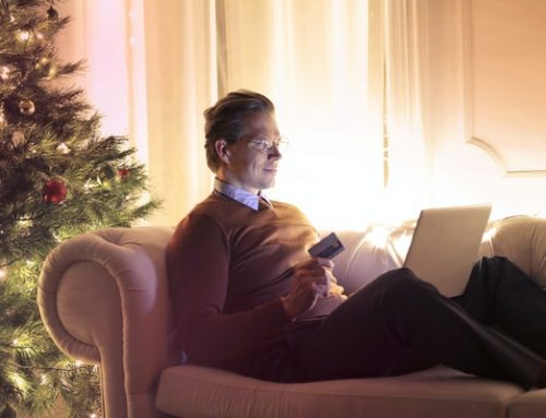 7% uptick in holiday shopping sales expected this year