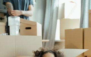moving kids stress