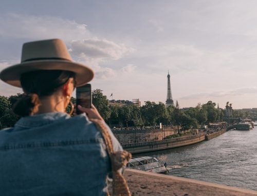 Europe is top destination for US travelers amid entry rule change